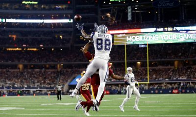 A Case For Dez Bryant Remaining a Dallas Cowboy in 2018 1