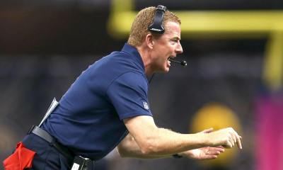 """How Much Does Jason Garrett Have to Accomplish to be """"Safe""""?"""