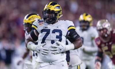 Cowboys Draft: 3 Players to Avoid at 19th Overall 2