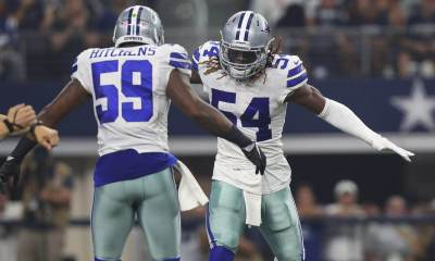 Cowboys Free Agency: Is LB Anthony Hitchens A Priority?