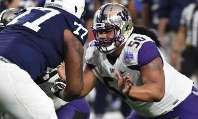 Cowboys Pre-Combine Mock Drafts: A New WR, DT Enter the Mix 2