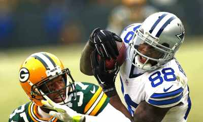 Dez Bryant Caught It, For Real this Time