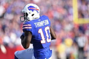 Deonte Thompson