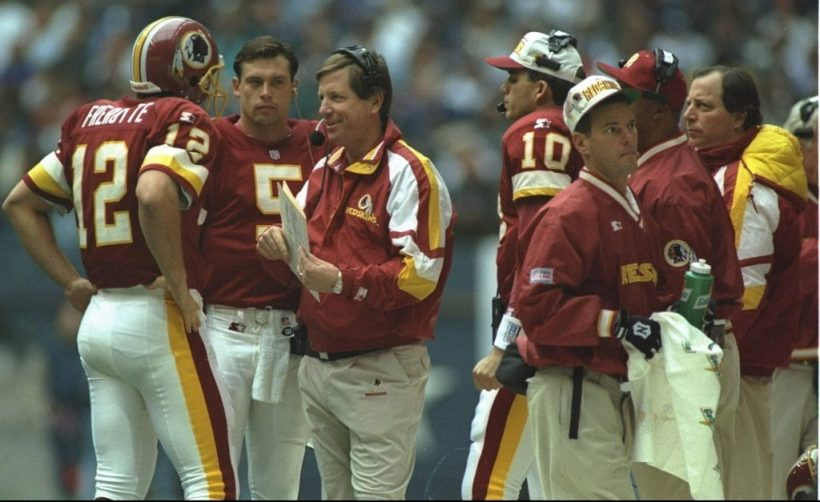 Redskins Have Not Had Success With Former Cowboys 2
