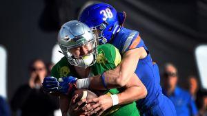 2018 NFL Combine: 3 LBs Who Impressed