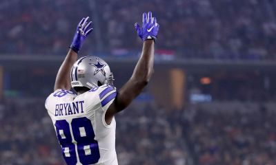 Thank You for the Memories, Dez Bryant
