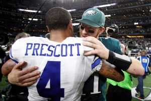 5 Points: Thoughts on the 2018 Dallas Cowboys Schedule 1