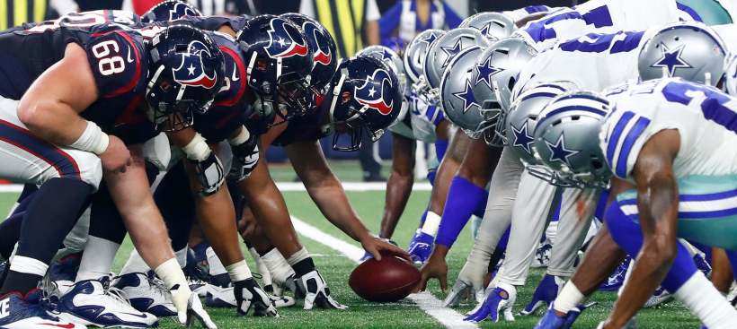 5 Points: Thoughts on the 2018 Dallas Cowboys Schedule