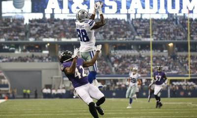 Dez Bryant: Is Cowboys Loyalty in WR Running Out at Perfectly Wrong Time? 1