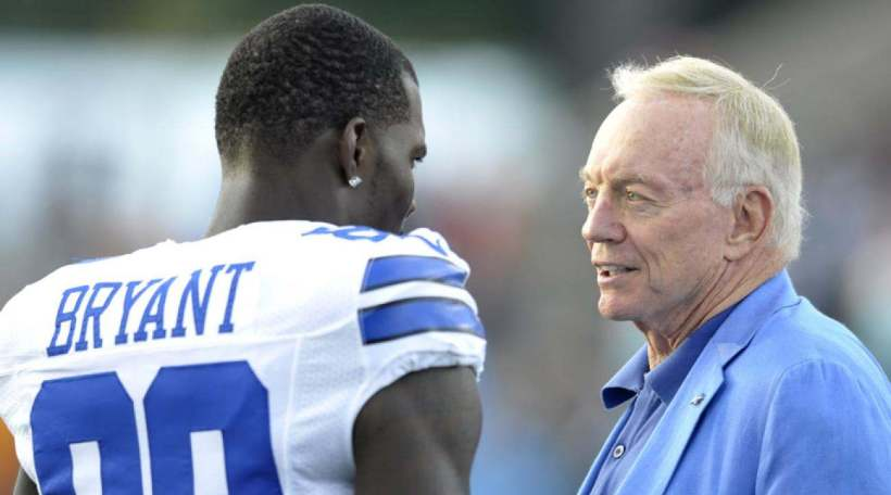 Dez Bryant: Is Cowboys Loyalty in WR Running Out at Perfectly Wrong Time?