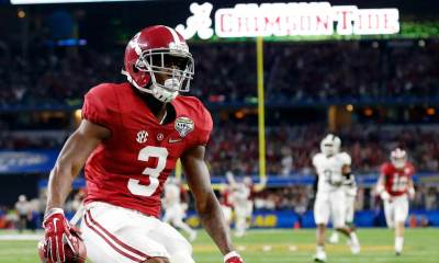 3 Mock Drafts, 3 New Wide Receivers for Dallas Cowboys Following Bryant Release