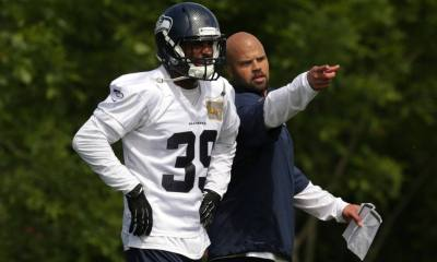 Cowboys 'Expected To Sign' Former Seahawks LB Eric Pinkins