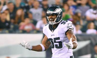 Should Cowboys Pursue Recently Released LB Mychal Kendricks?
