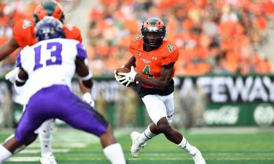 Will WR Michael Gallup Make an Immediate Impact for Cowboys?