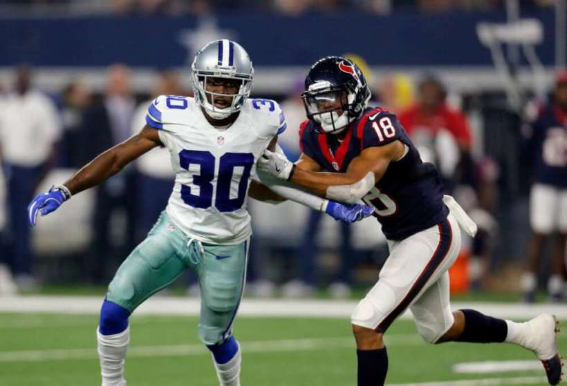 Has Anthony Brown Lost His Spot in Dallas Cowboys Secondary?