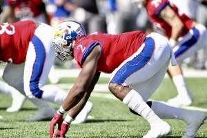 Sean's Scout: Defensive End Dorance Armstrong Has Upside to Fill Marinelli's Rotation