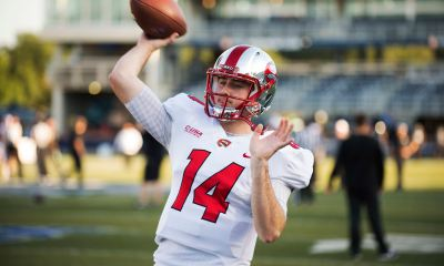 Sean's Scout: QB Mike White Brings Athleticism, Accuracy to Dallas Cowboys