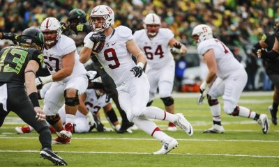 Sean's Scout: TE Dalton Schultz Fits Cowboys Need as Willing Blocker