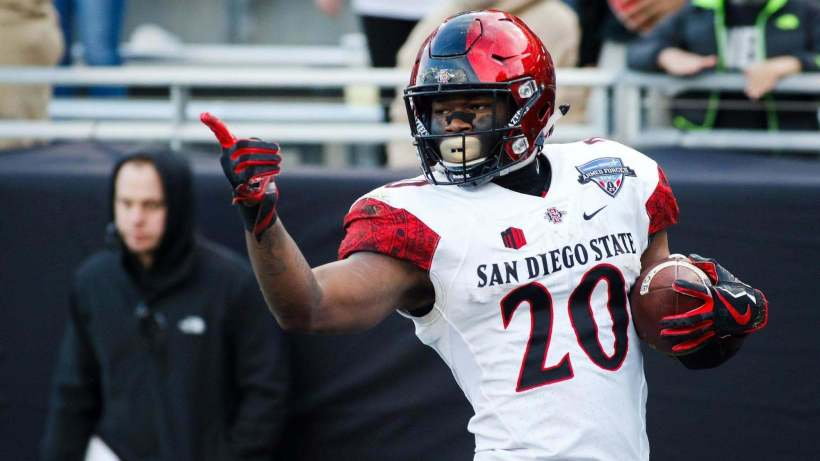 Despite Going Undrafted, Kameron Kelly A Welcome Addition to Cowboys Secondary 2