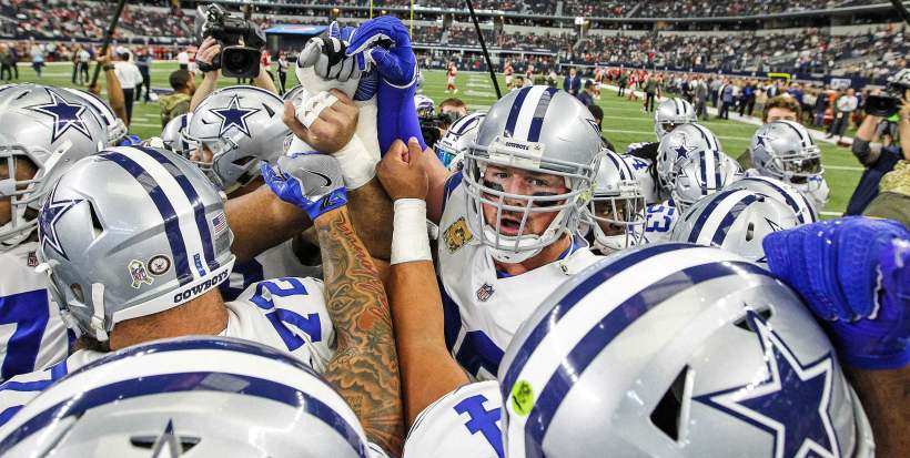 Cowboys' Next Generation Has To Deliver 2