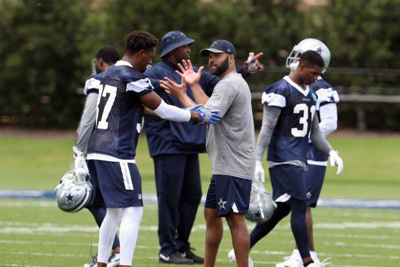 Is Kris Richard Jason Garrett's Replacement, Not Rod Marinelli's?