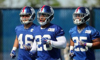 Could Giants Be a Surprise Threat in the NFC East?