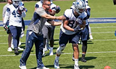 Is Cowboys ST Coordinator Keith O'Quinn Facing Most Pressure for New Coaches? 1