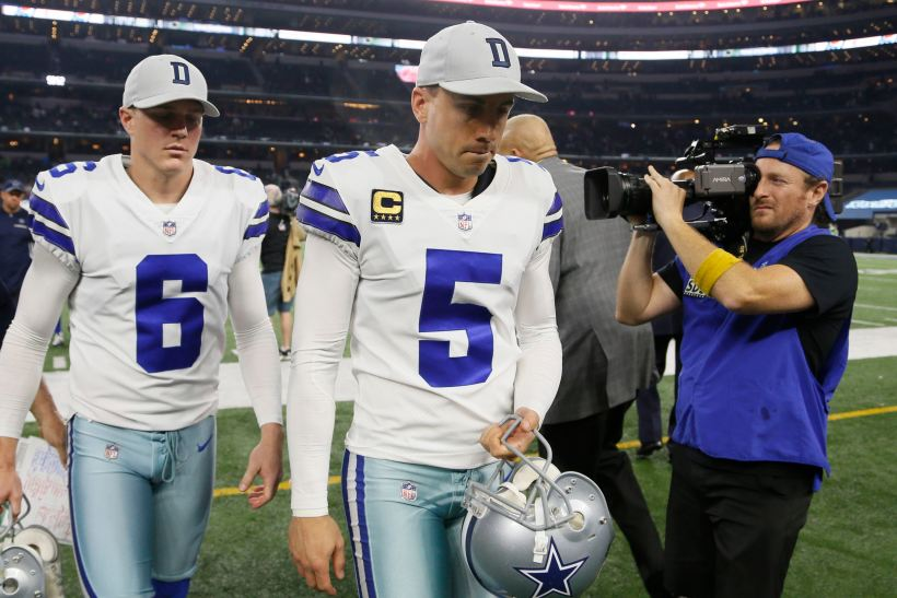Is Cowboys ST Coordinator Keith O'Quinn Facing Most Pressure for New Coaches?