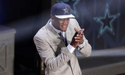 Randy Gregory Arrives in New York, On Path For Reinstatement