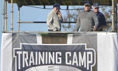 Cowboys Training Camp: 5 Most Intriguing Players to Watch
