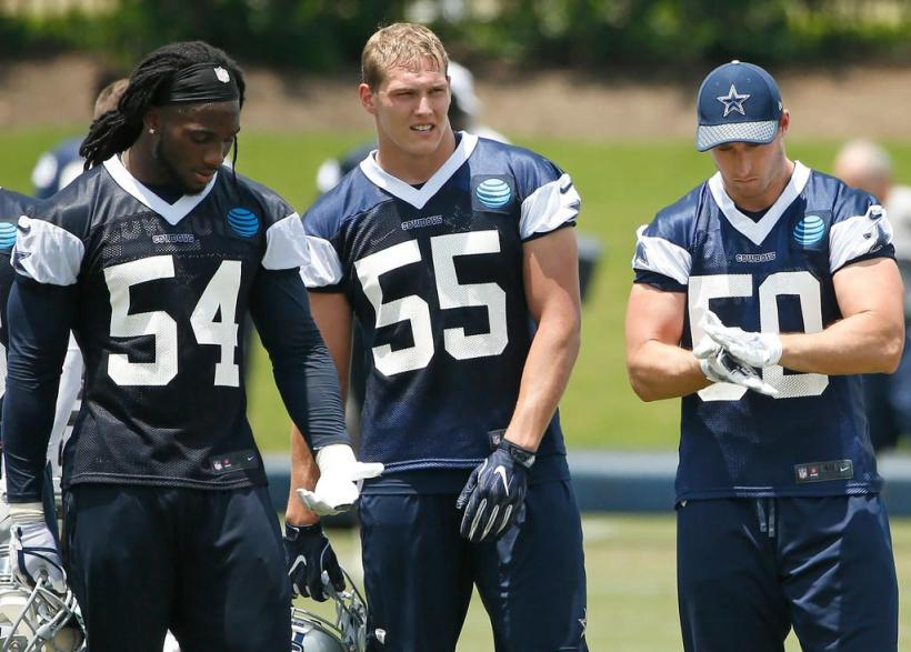Cowboys Training Camp: Who Will be the Most Exciting Rookie? 2
