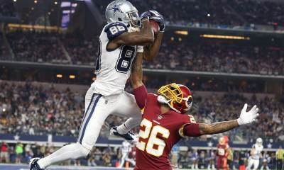 Who Replaces Dez Bryant as Cowboys Red Zone Threat?