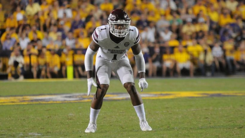 Should Cowboys Consider FS Brandon Bryant in Supplemental Draft?