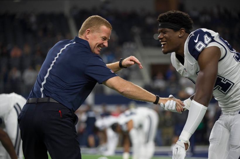 Breaking Down An Outsider's View of Cowboys Training Camp
