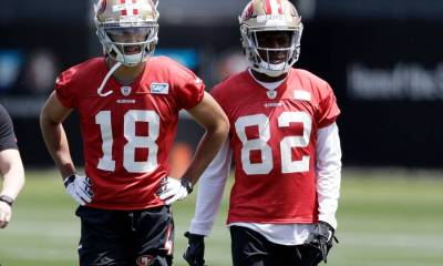 Knowing the Enemy: 49ers Players Cowboys Defense Must Contain