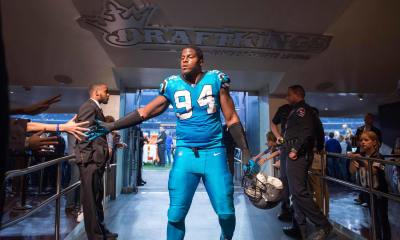 Cowboys Camp: DE Kony Ealy Losing Ground on Young Field of Pass Rushers?
