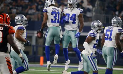 Sean's Scout: Starting Front 7 Sets Tone Early, Cowboys Depth Falters in Loss to Bengals 1