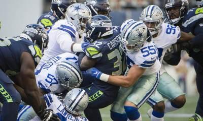 Leighton Vander Esch Already Proving to be Cowboys' Best Linebacker?