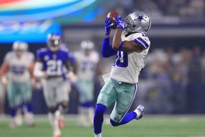 Why Tavon Austin Needs More Offensive Touches With Cowboys
