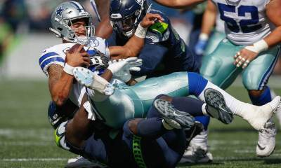The Good, The Bad, and The Ugly for Cowboys Against Seahawks