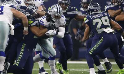 Dallas Cowboys' Path to Victory Over the Seattle Seahawks