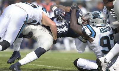 Everyone, From The Top Down, To Blame For Cowboys' Offensive Woes 1