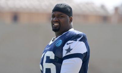 Could Cowboys DT Datone Jones Earn Starting Role with Maliek Collins Out?