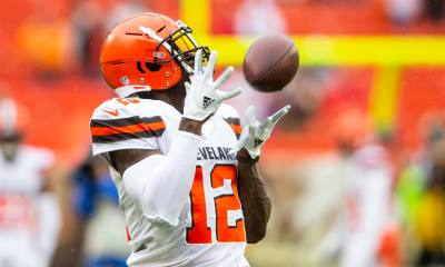 Cowboys, 49ers Are WR Josh Gordon's Preferred Teams in Trade/Free Agency