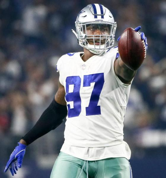 Cowboys Need More From Randy Gregory and Taco Charlton 1