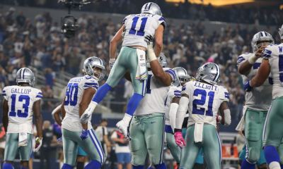 The Good, The Bad, and The Ugly for Cowboys Against Jaguars