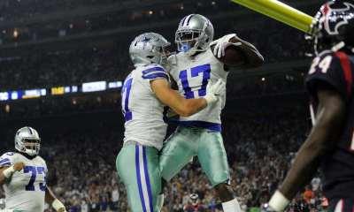 Should Cowboys Consider Trading WR Allen Hurns? 2