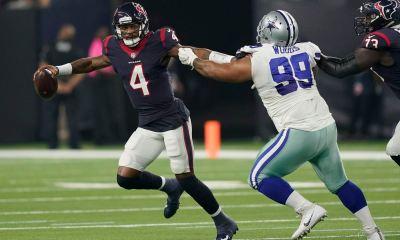 HOU 19, DAL 16: Cowboys Lose Tough Defensive Battle in Overtime
