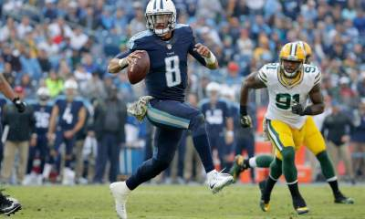 Who Are The Tennessee Titans?