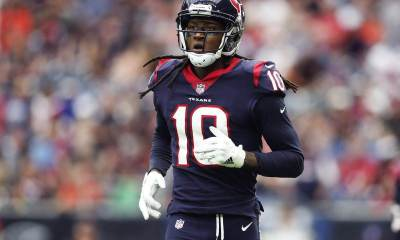 Texans' Passing Game Provides Another Test For Young Cowboys Secondary